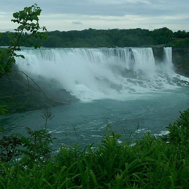 Niagara Falls - Emily Marie