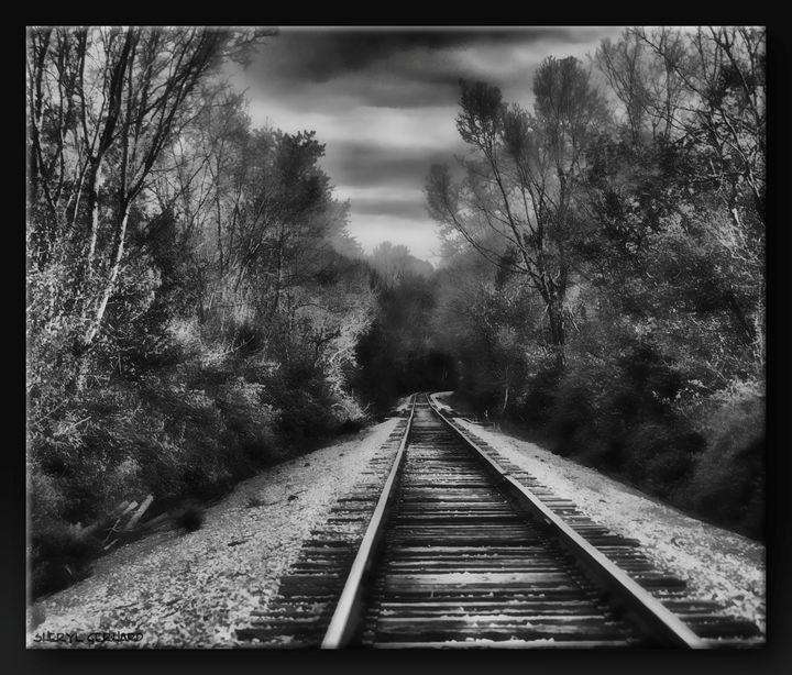 Down the Line - Sheryl Gerhard