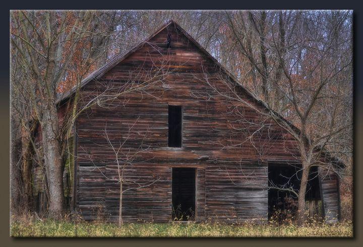 The Grand Barn - Sheryl Gerhard