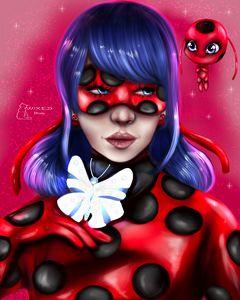 M' Ladybug