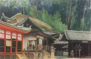 Kyo Mizu Dera