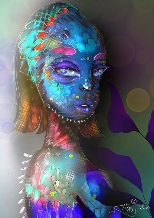 Colorful Life - Art2Engineering