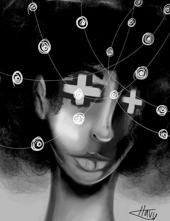 Blind Faith - Art2Engineering