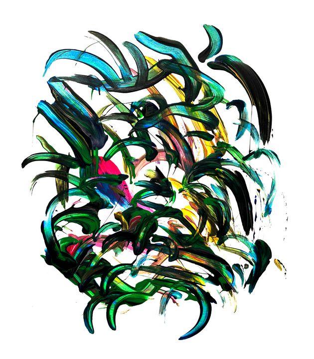 Abstract - Benji Friedman