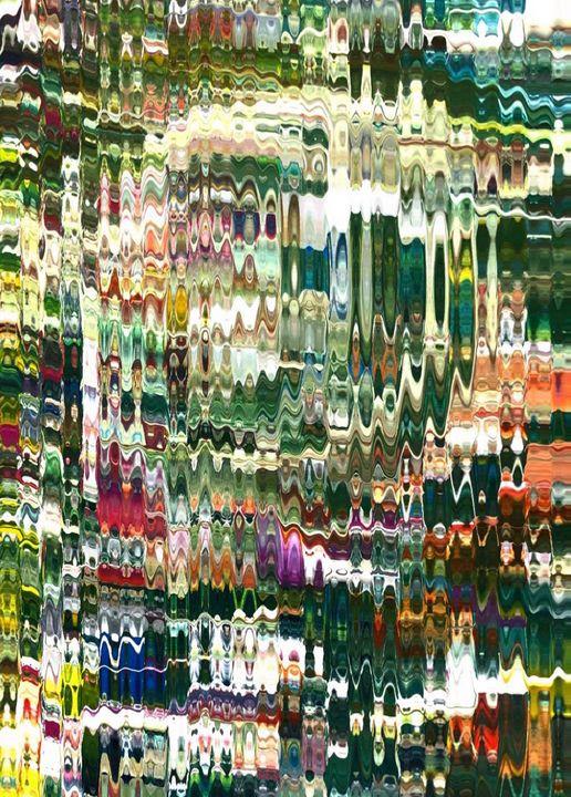 Digital - Benji Friedman