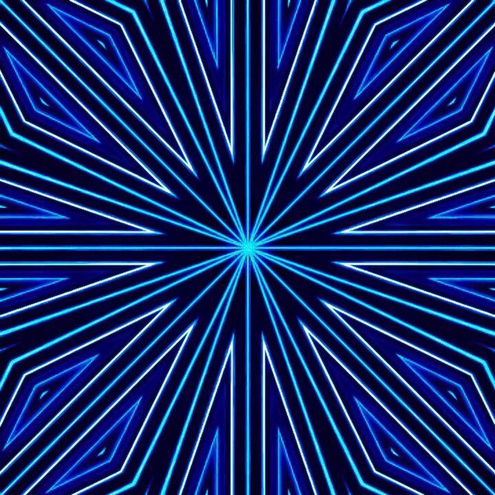 Untitled AKA Gnostic Star Cross - D.D-A
