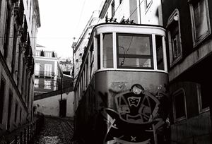 Portugal rail