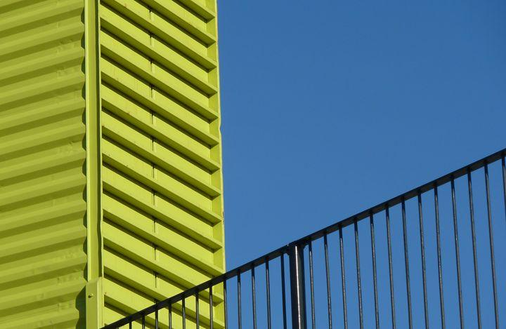 Urban Colours - Padmayogini
