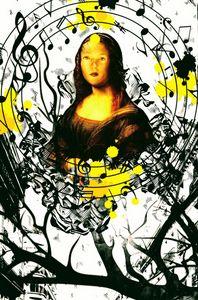 Mona's Melody - Tobicash