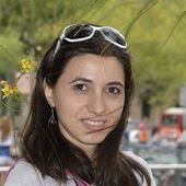 Cristina Panaet