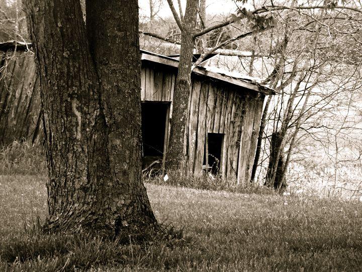 Monster house - Devils Angel Photography