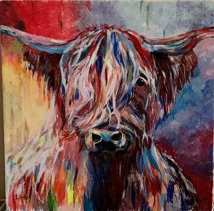 "cow ""Fedia"""