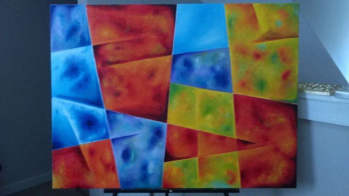 intersections - Yesid Archila