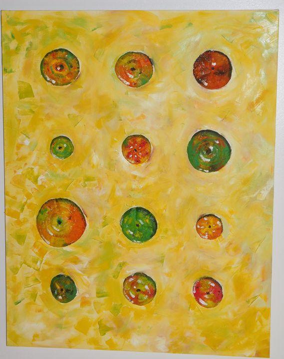 Fruitful - Yesid Archila