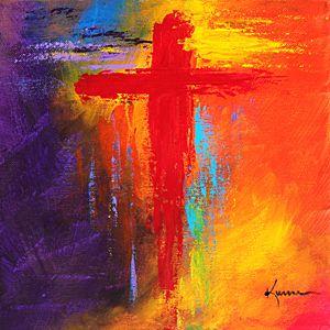 Cross No.1