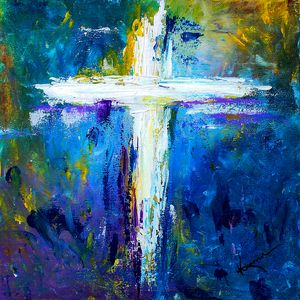 Cross No.4