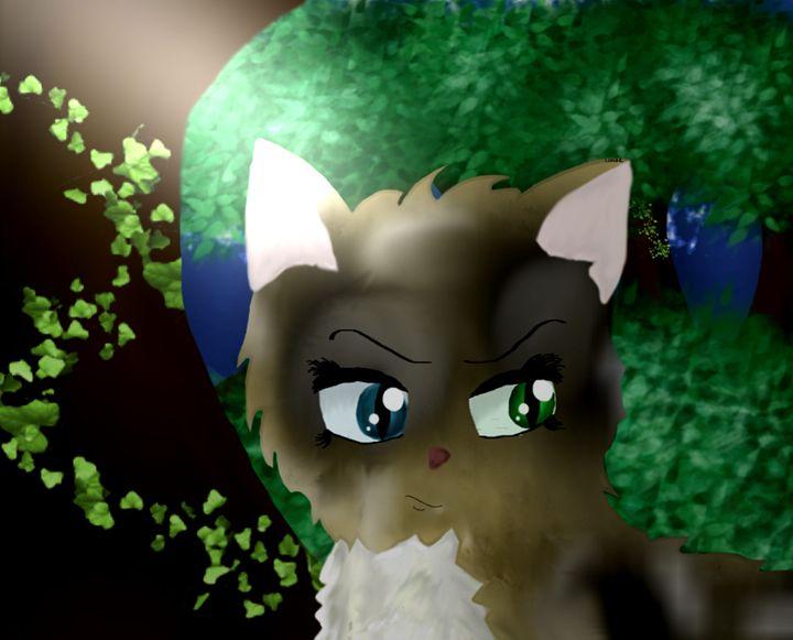 Feline - xXxLunettexXx