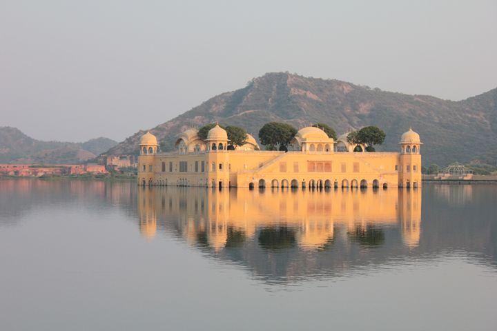 India Mughal - Indiartica