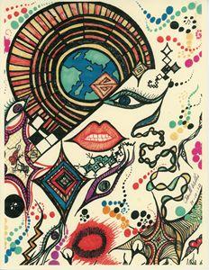 la femme by donald willis