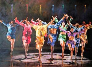 Isua Dancers