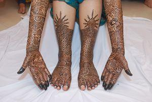 Henna - Avan