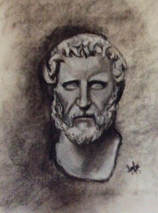 Caesar - SoClose Art