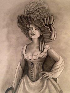 Lady Glory