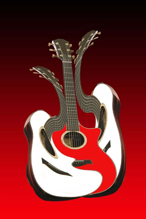 Wild Guitar - Cleotha Williams