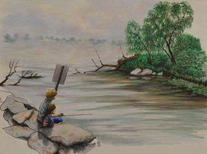 Kuzans Fishing