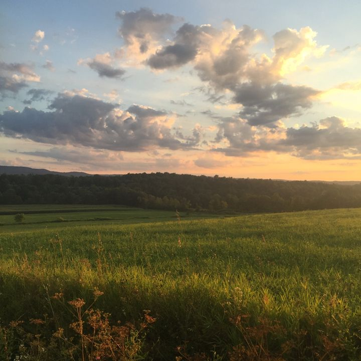 Upstate Serenity - K.Bel