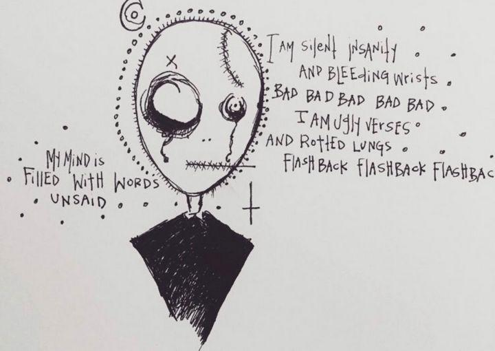 Flashback - Wobblyknees