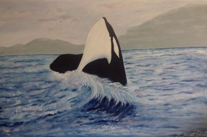 """""""Freedom for Lolita"""" - Jewell Art Expressions"""