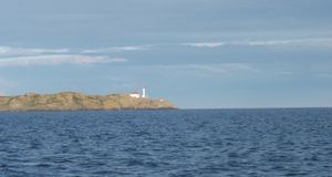 Light House on the Isle