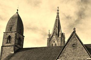 St. Mary's of Fredericksburg I