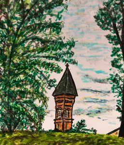 Neighborhood Church - Bevs Art and Soul