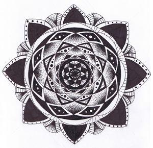 Mandala For Days