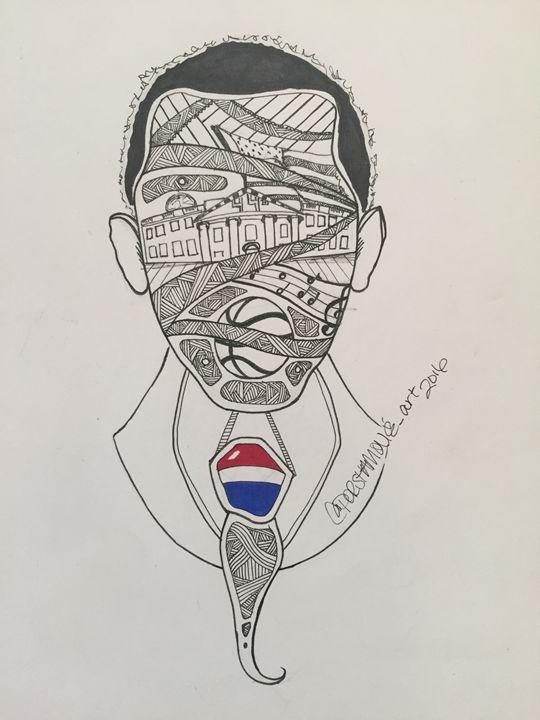 """""""Definition of Barack"""" - PORSHAMONIE'"""