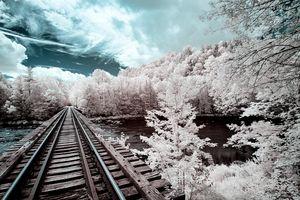 Adirondack Rail Bridge