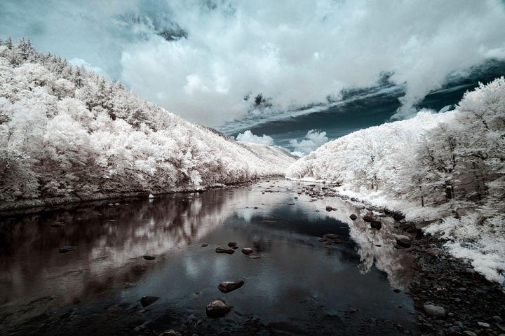 Hudson River 1 - chuck_lembo