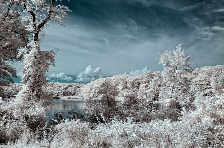 Lake Welch - chuck_lembo