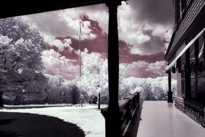 Sagamore Porch