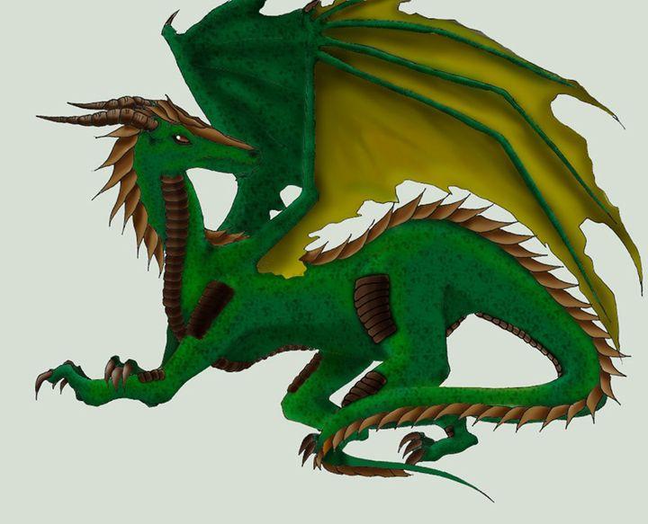 Dragon - BojanaRajkovic