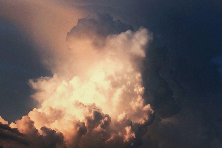 heavens - fdupcml Art
