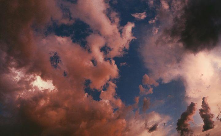 pink&blue - fdupcml Art