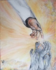 Hands to God