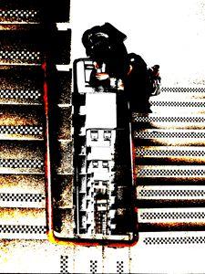 Nicholas Stairs 1