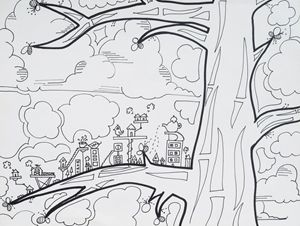 The City on a Tree