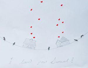 I Love You Samuel - Nadia Hopf