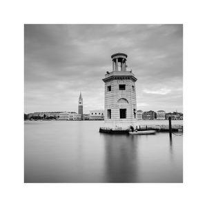 Lighthouse on San Giorgio Maggiore