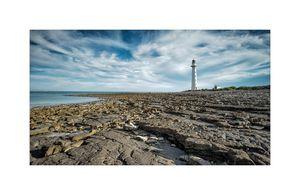 Pt Lowly Lighthouse
